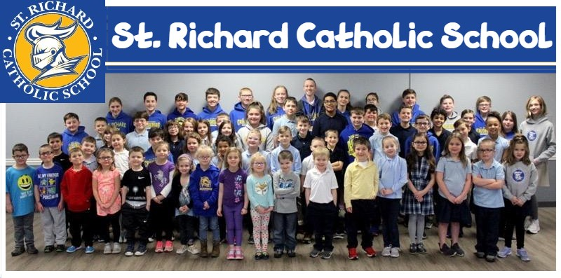 St. Richard Catholic School